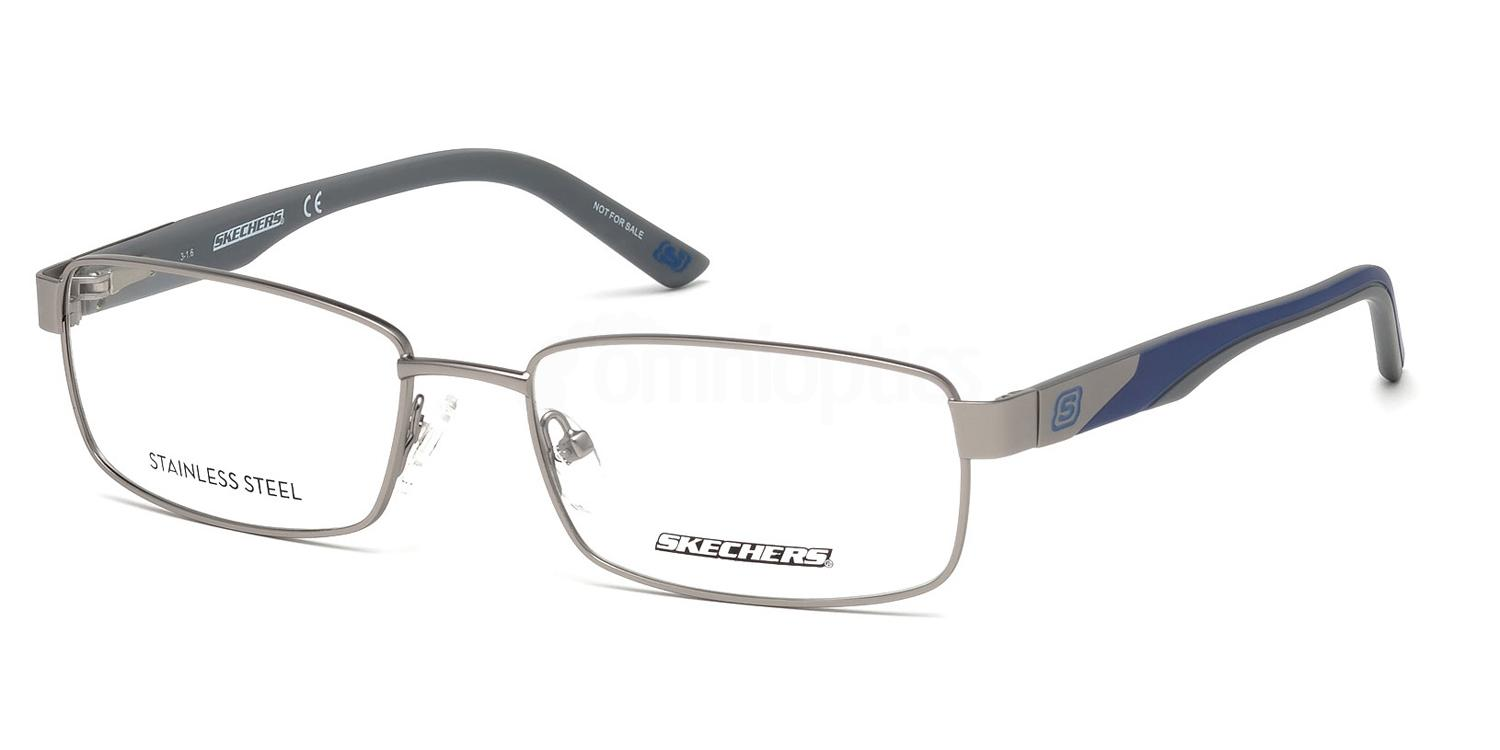 009 SE3204 Glasses, Skechers