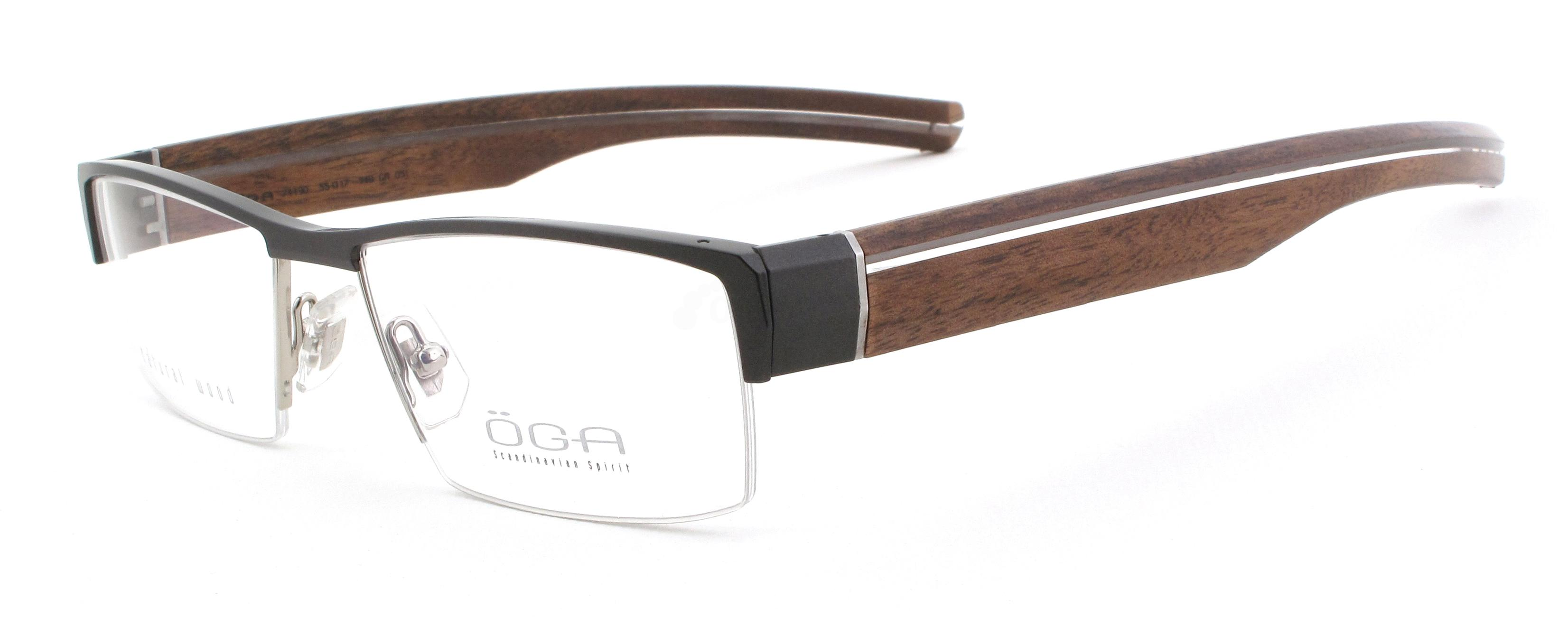 GM051 7449O GLASTRA Glasses, ÖGA Scandinavian Spirit