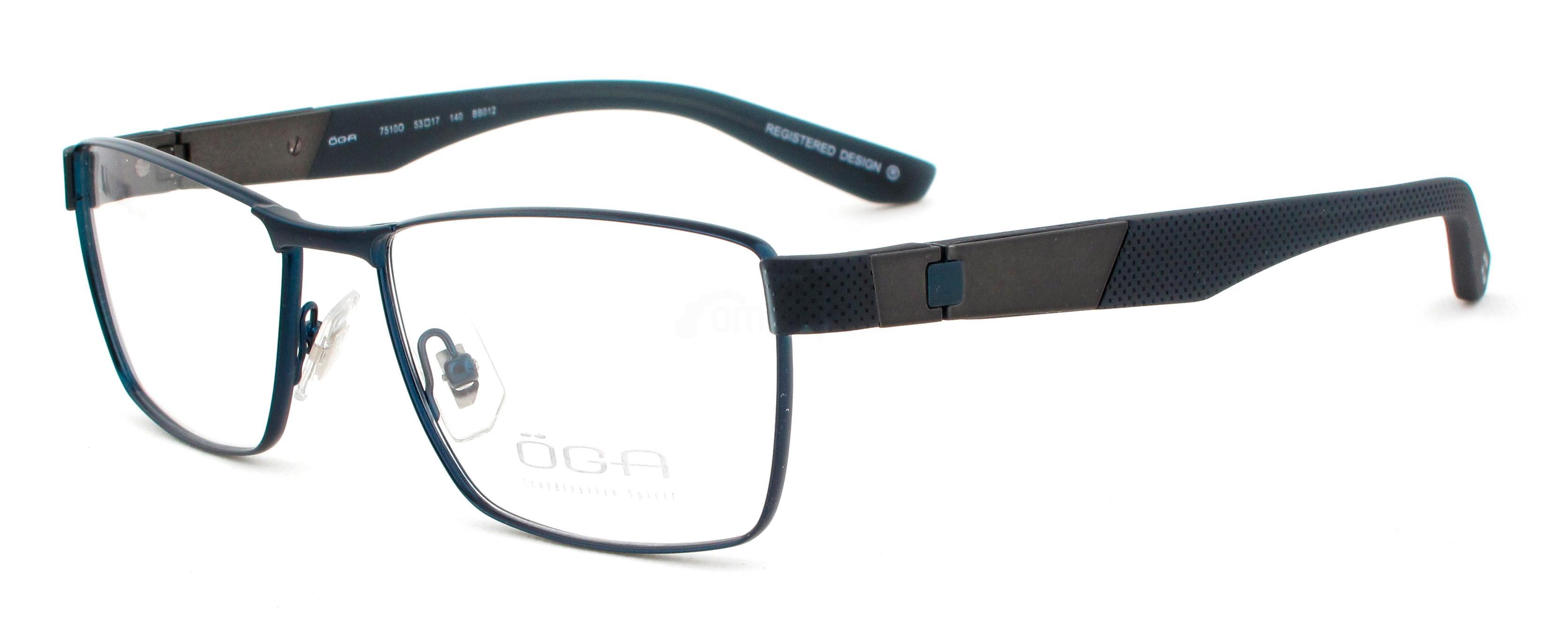 BB012 7510O FALK 3 Glasses, ÖGA Scandinavian Spirit