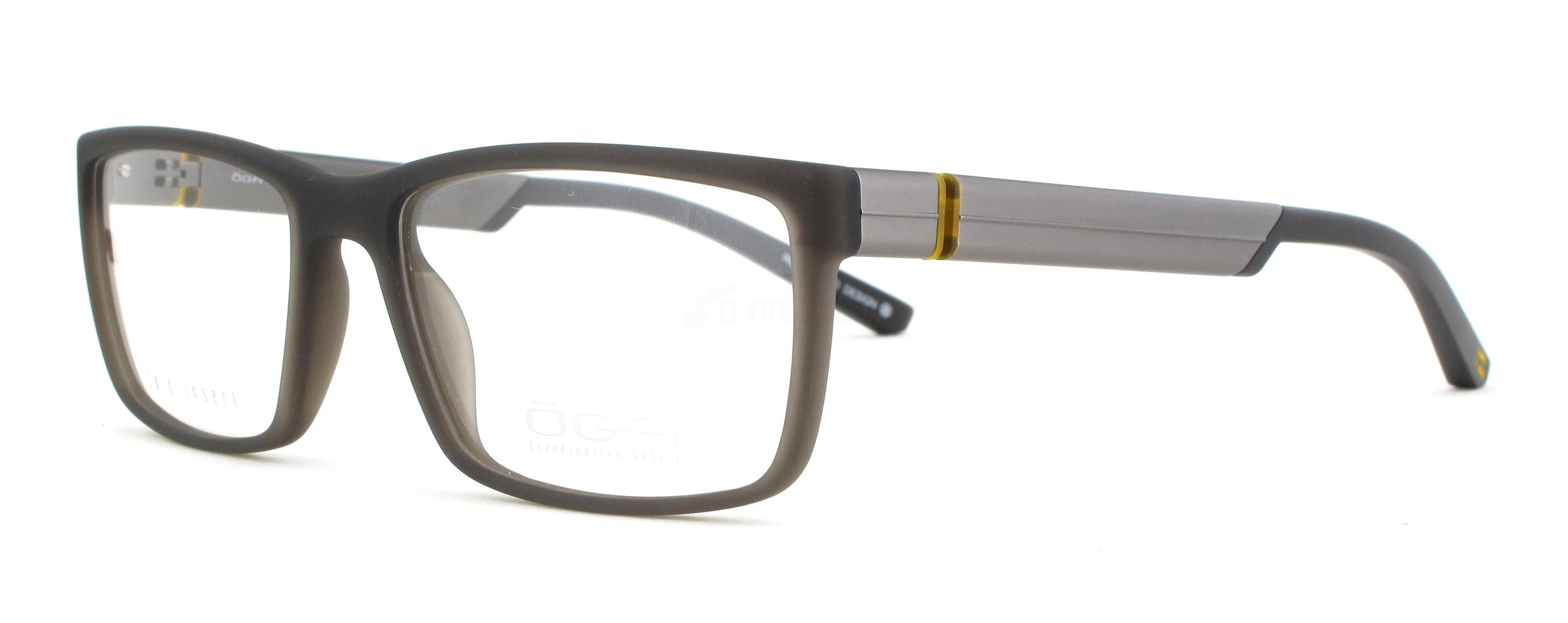 GG032 7651O AVLANG 1 Glasses, ÖGA Scandinavian Spirit