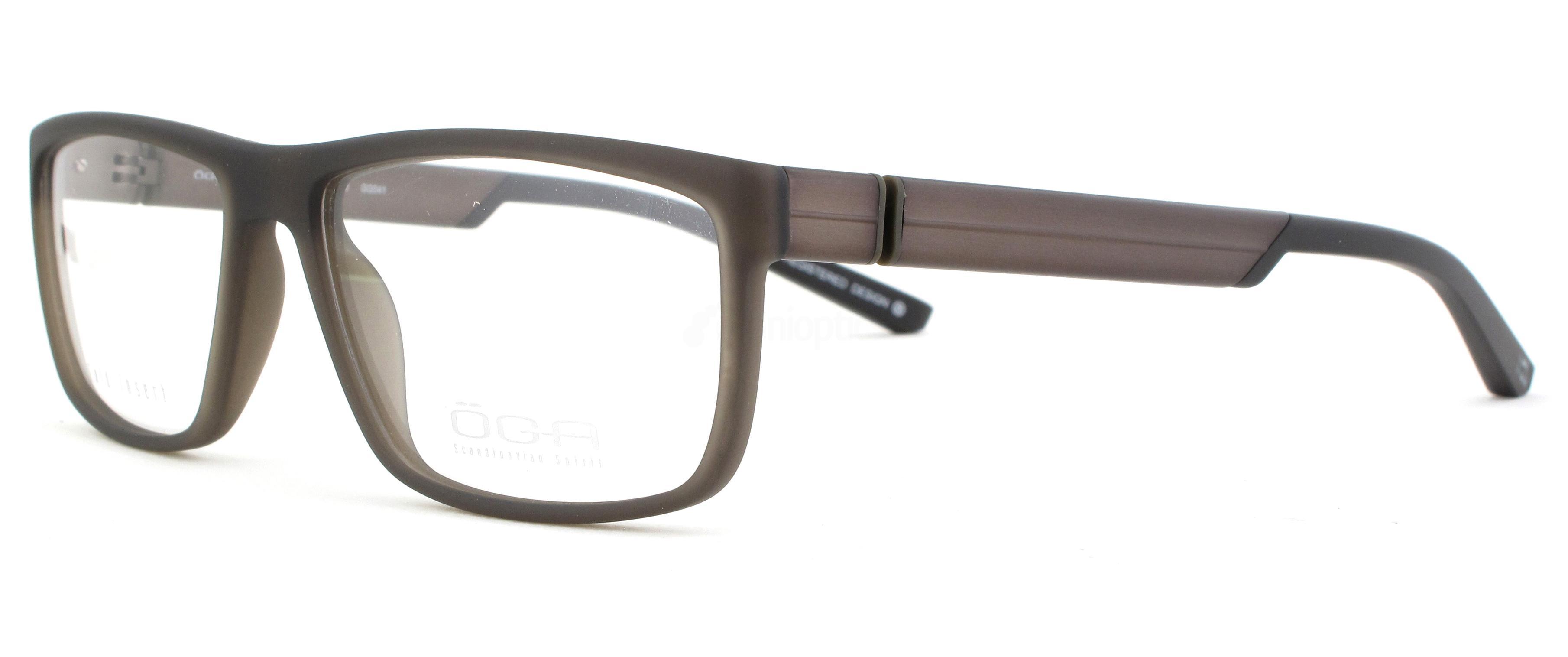 GG041 7652O AVLANG 1 Glasses, ÖGA Scandinavian Spirit