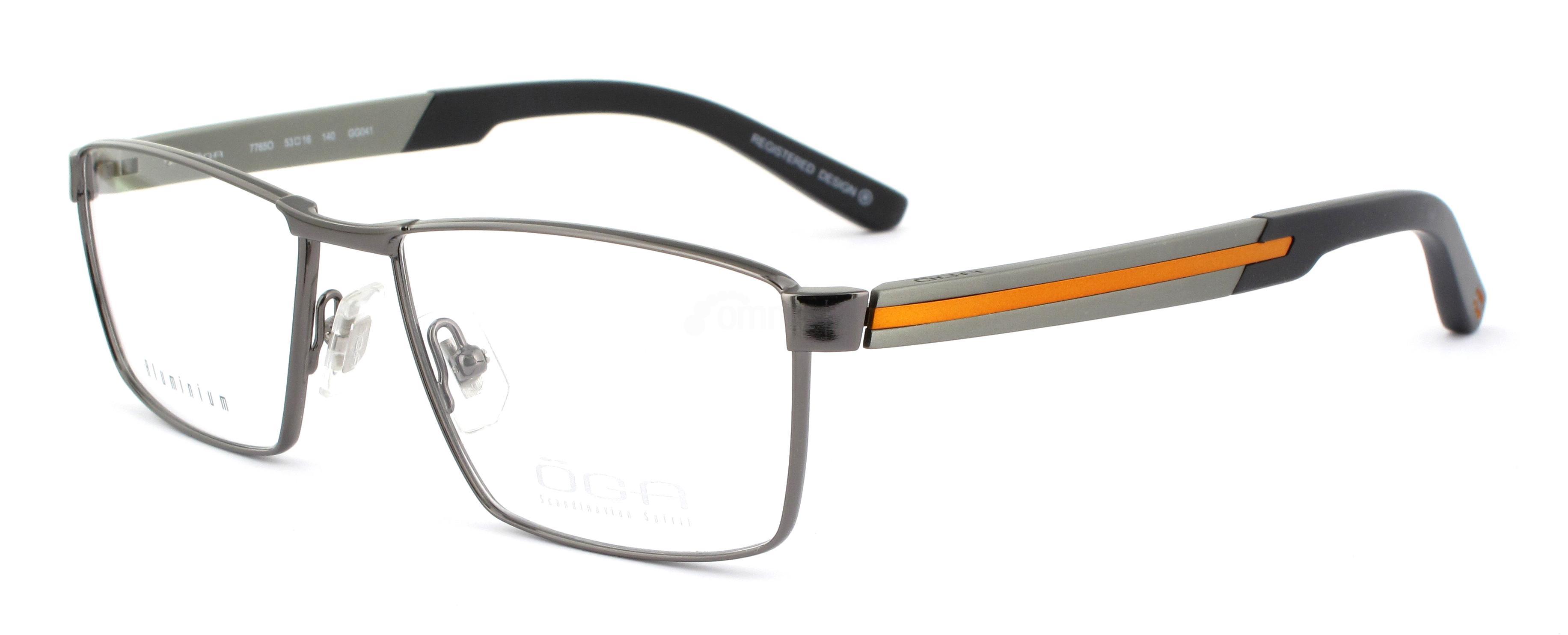 GG041 7765O TANGER 2 Glasses, ÖGA Scandinavian Spirit