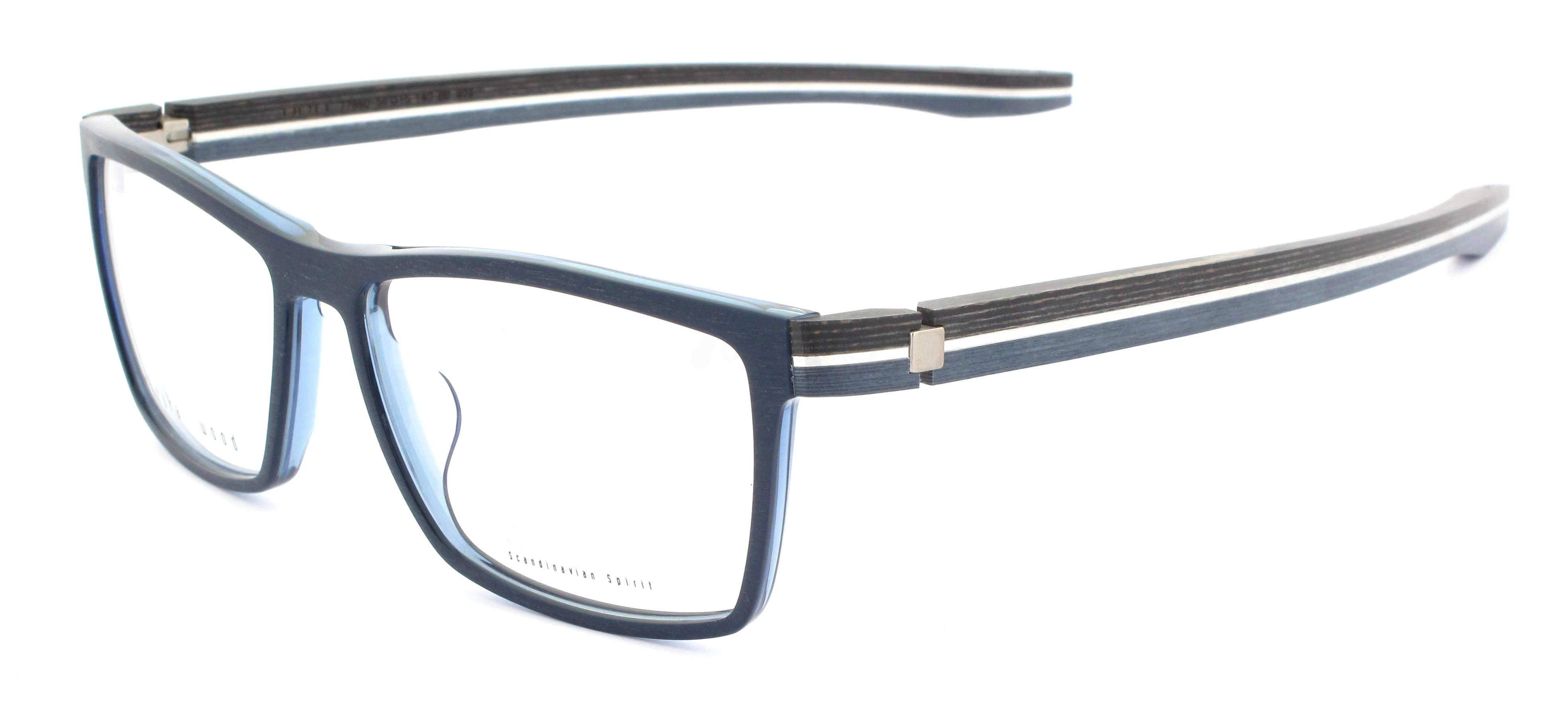 BB032 7789O PILTRA (WOOD) Glasses, ÖGA Scandinavian Spirit