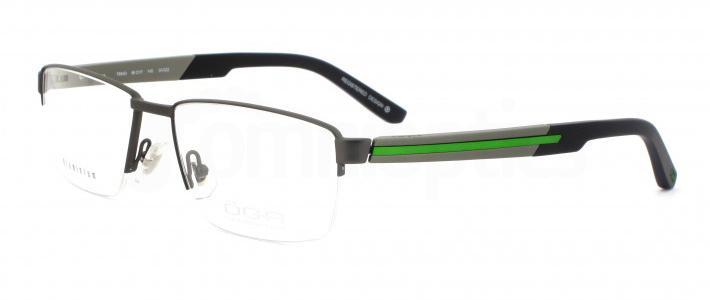 GV022 7954O TANGER 4 Glasses, ÖGA Scandinavian Spirit