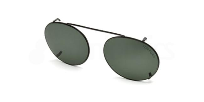 08N FT5502-CL Accessories, Tom Ford