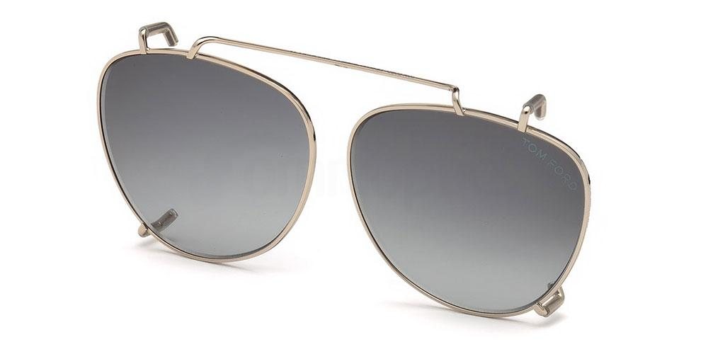 28B FT5513-CL Accessories, Tom Ford