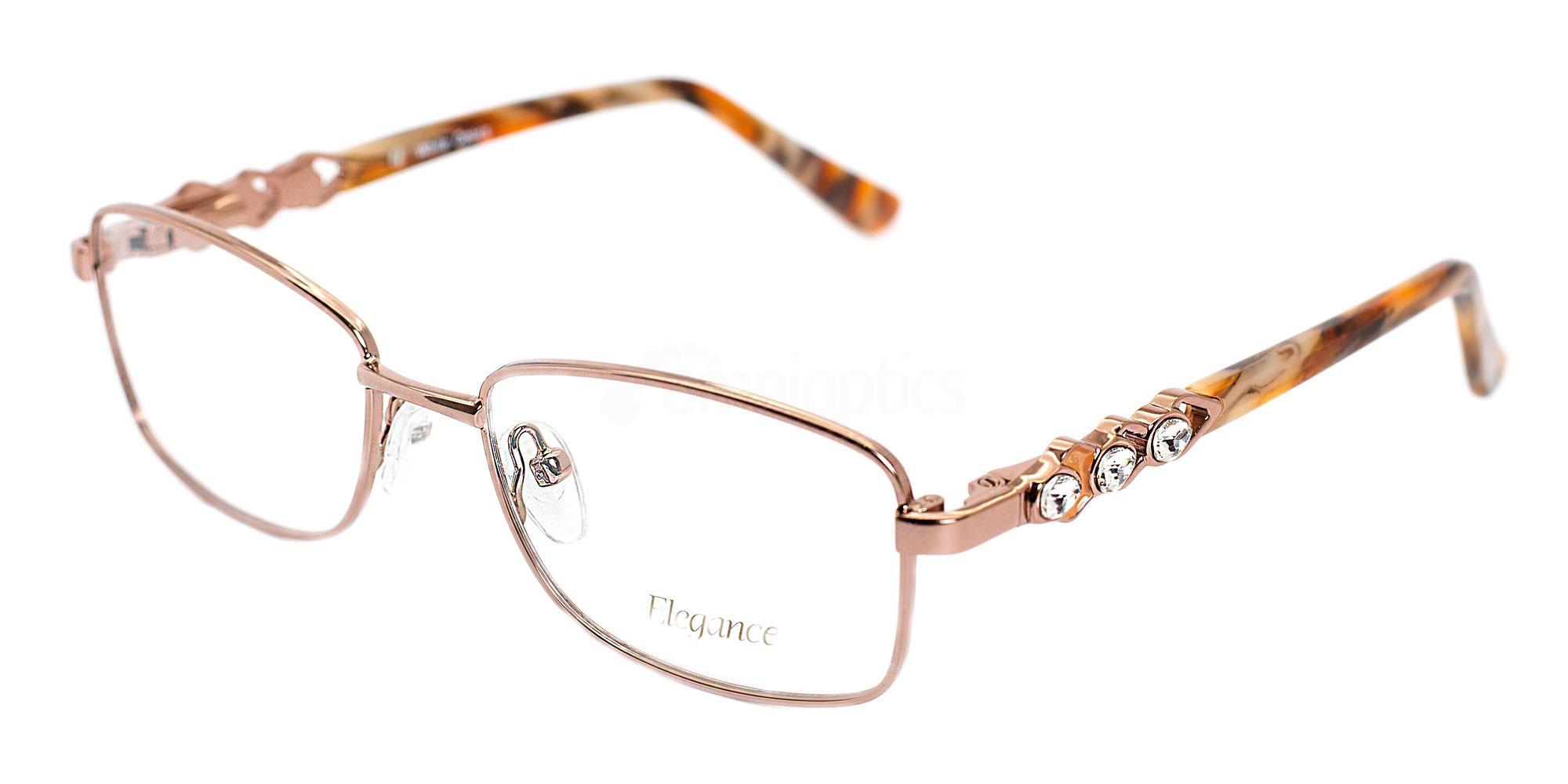 C1 ELEGANCE 2054 Glasses, ELEGANCE
