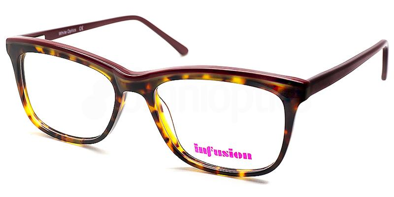 C1 Orrall Glasses, Infusion