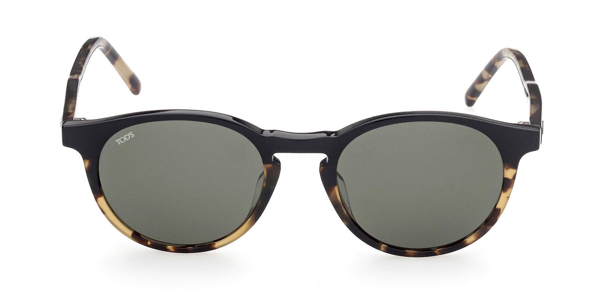 05Q TO0270 Sunglasses, TODS