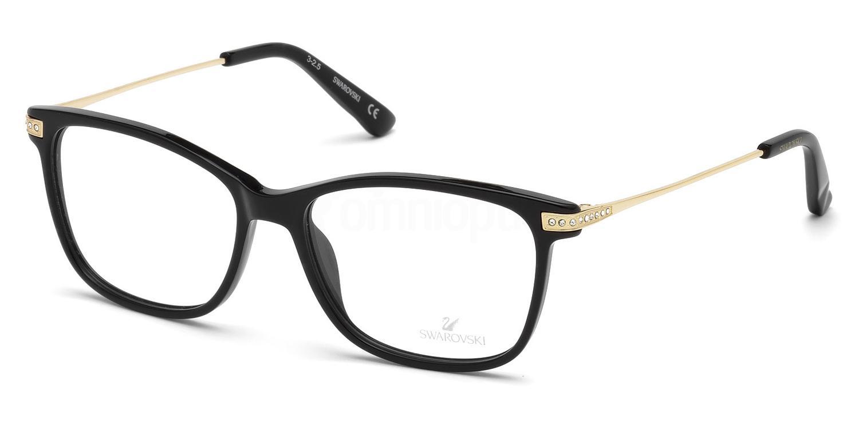 001 SK5180 GLENDA Glasses, Swarovski