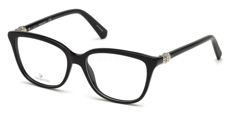001 SK5242 Glasses, Swarovski