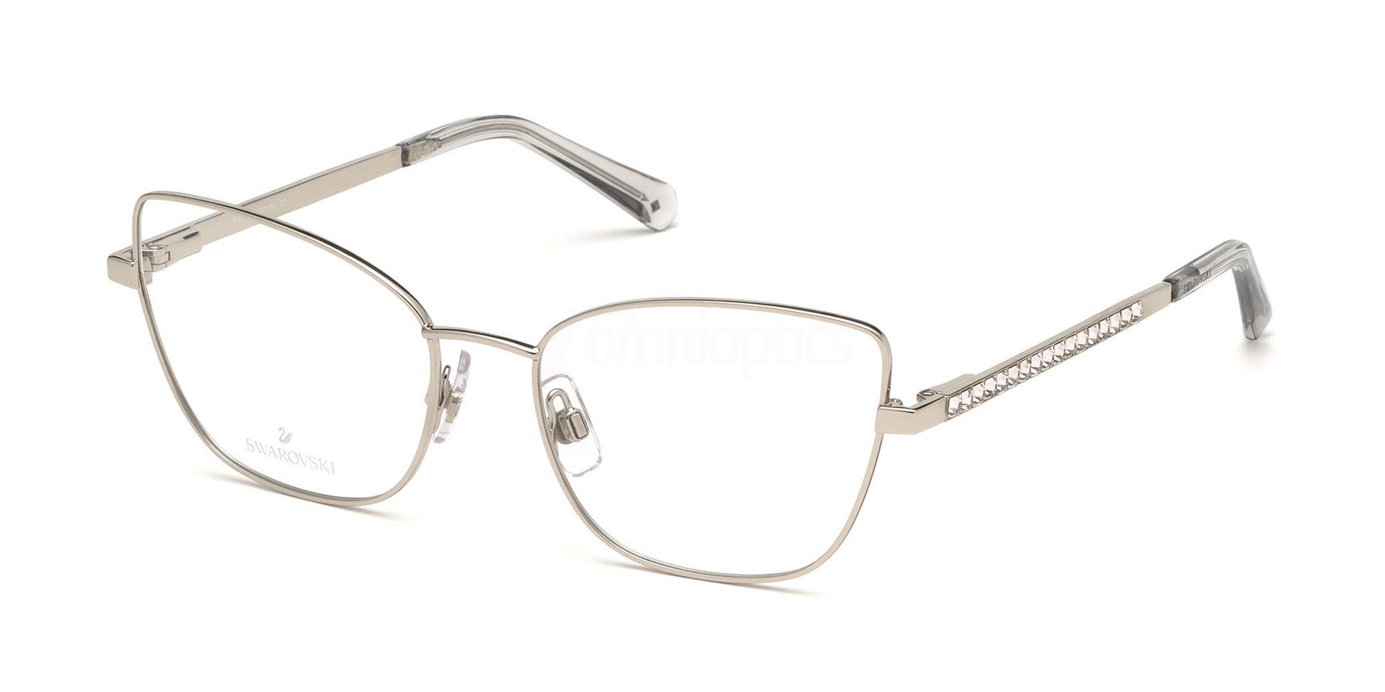 016 SK5287 Glasses, Swarovski