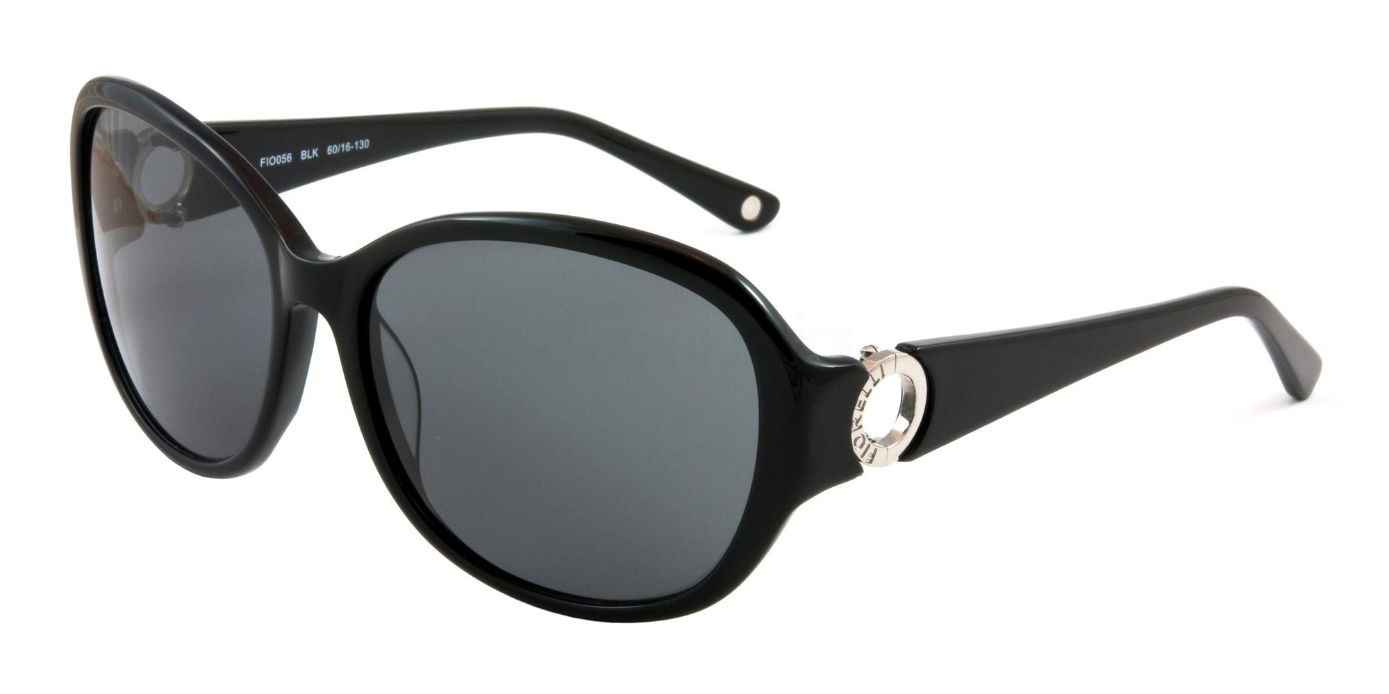 01 FIO056 Sunglasses, Fiorelli