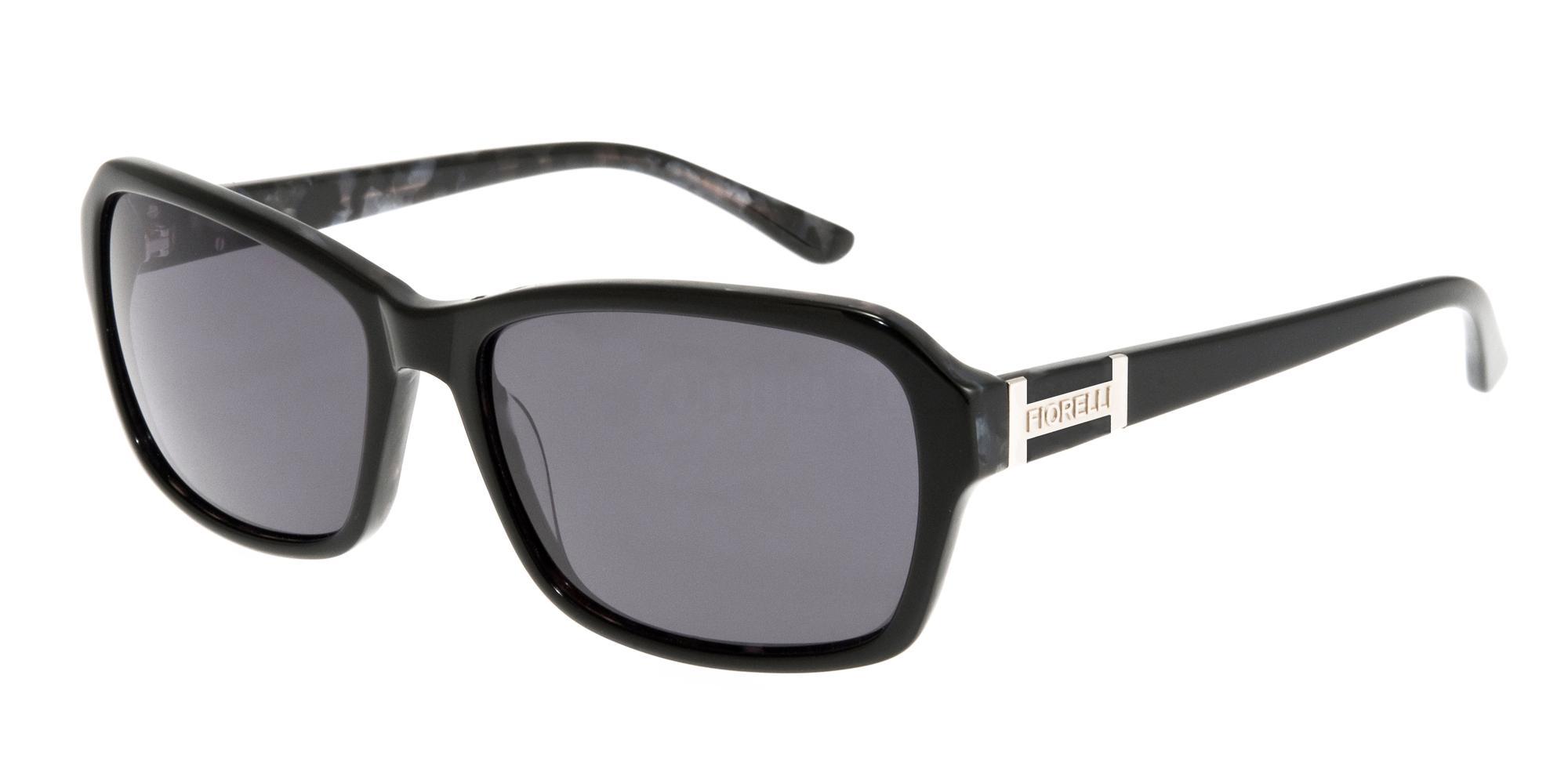 01 FIO059 Sunglasses, Fiorelli