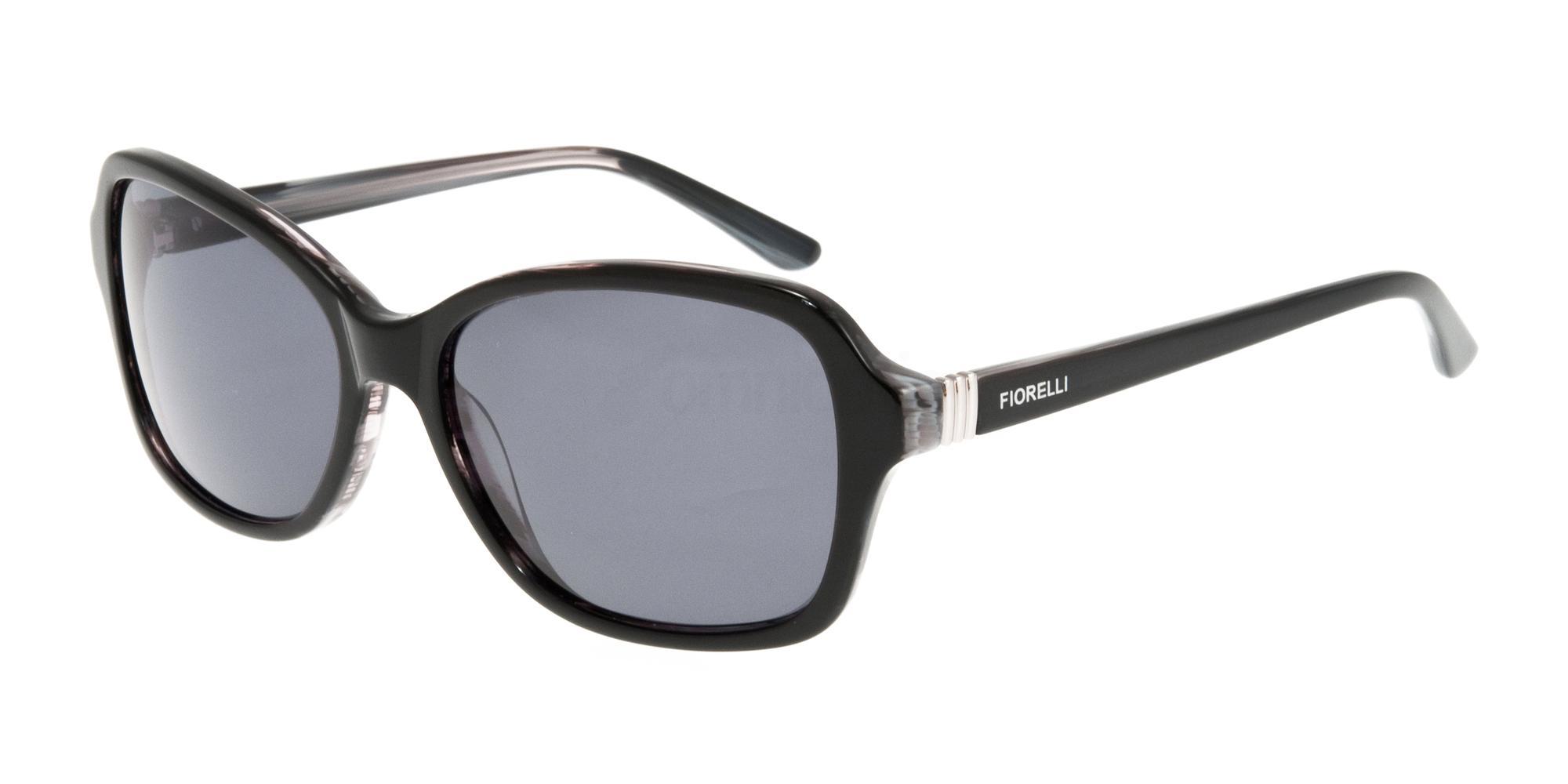 01 FIO053 Sunglasses, Fiorelli