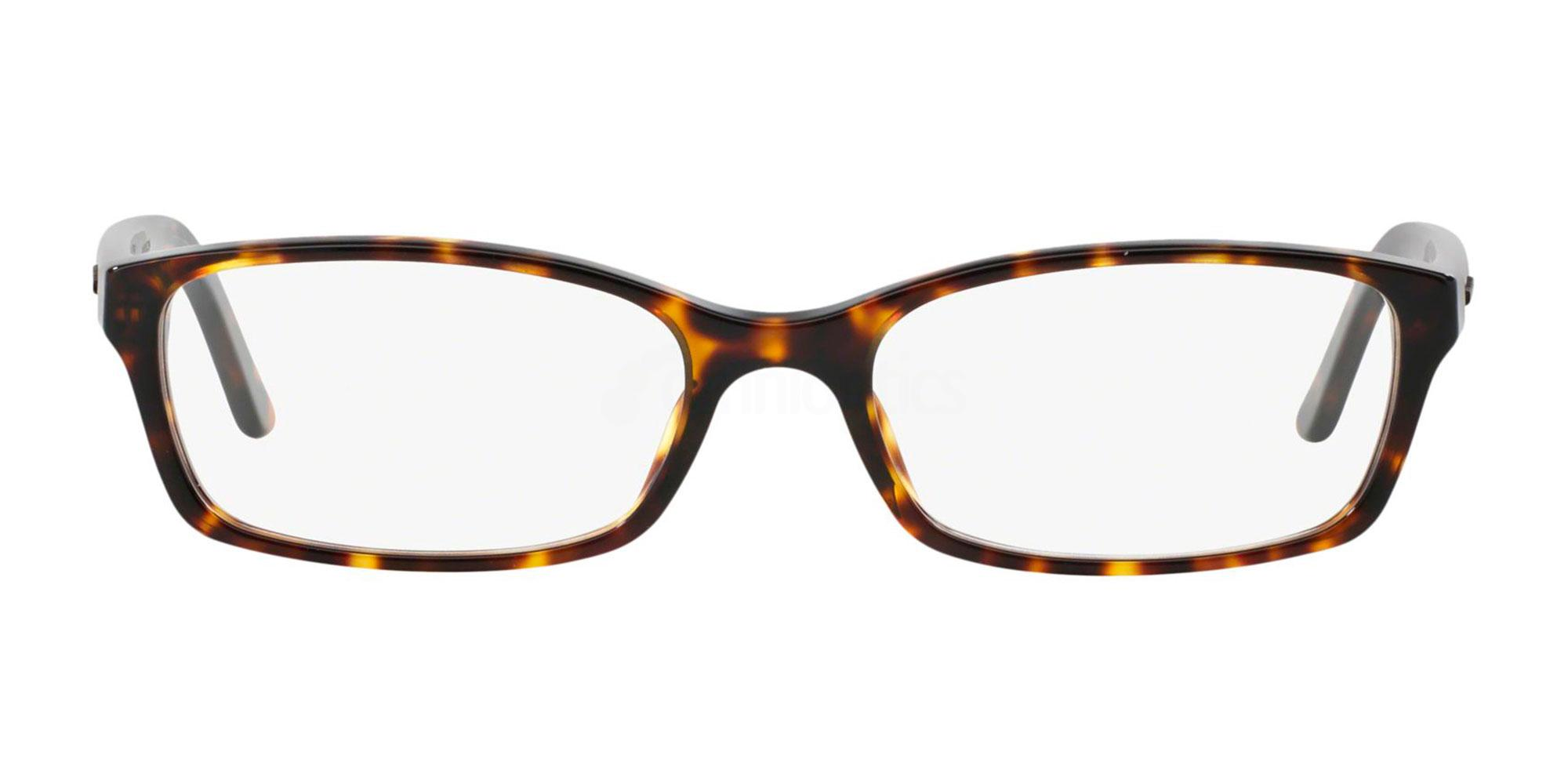 3002 BE2073 Glasses, Burberry