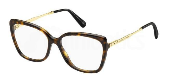 ANT MJ 615 Glasses, Marc Jacobs