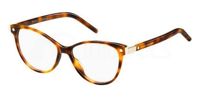 05L MARC 20 Glasses, Marc Jacobs