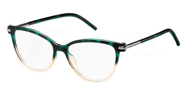 TOZ MARC 50 Glasses, Marc Jacobs