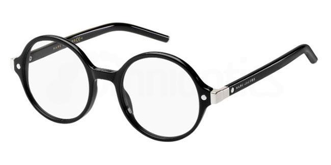807 MARC 22 Glasses, Marc Jacobs
