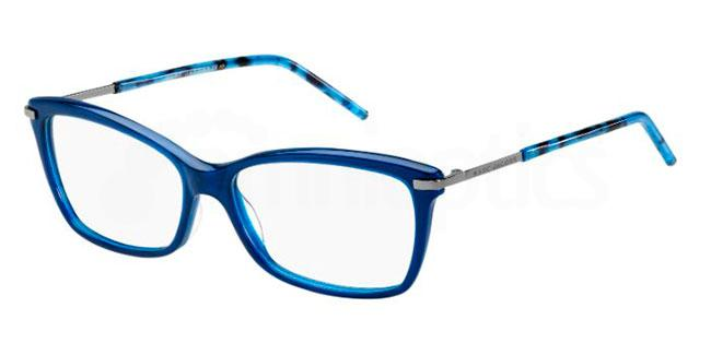 U5H MARC 63 Glasses, Marc Jacobs