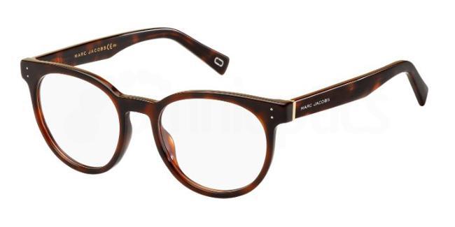 ZY1 MARC 126 Glasses, Marc Jacobs