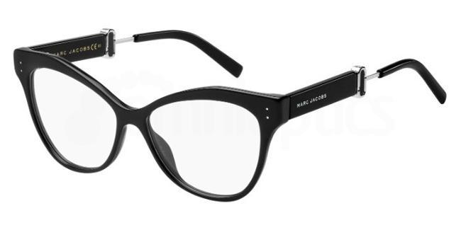 807 MARC 133 Glasses, Marc Jacobs
