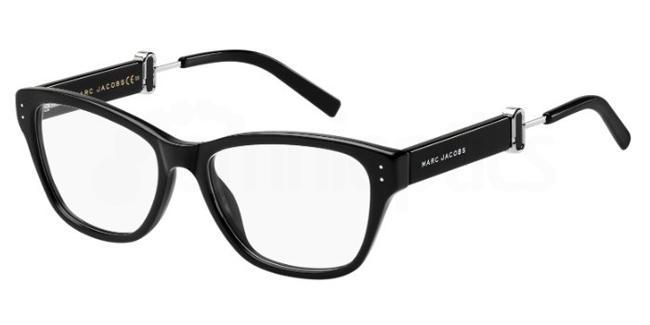 807 MARC 134 Glasses, Marc Jacobs