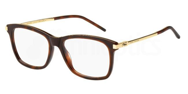 QUM MARC 140 Glasses, Marc Jacobs