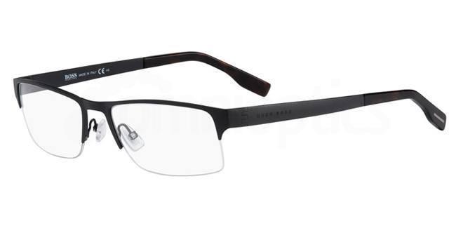 003 BOSS 0515 Glasses, BOSS Hugo Boss