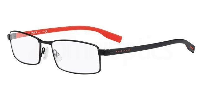 FQA BOSS 0609 Glasses, BOSS Hugo Boss