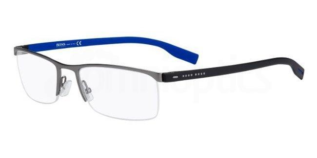 H1G BOSS 0610 Glasses, BOSS Hugo Boss