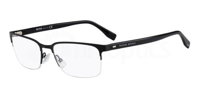 10G BOSS 0682 Glasses, BOSS Hugo Boss