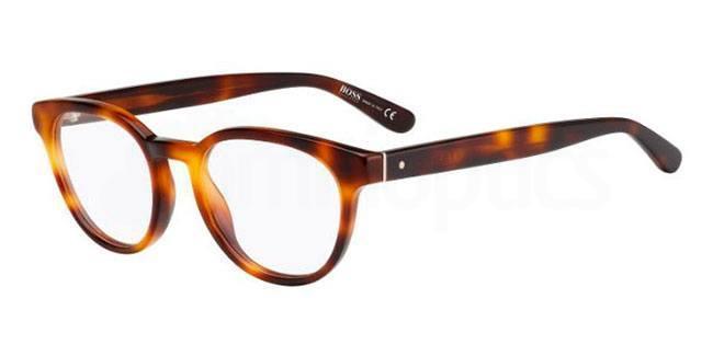 05L BOSS 0747 Glasses, BOSS Hugo Boss