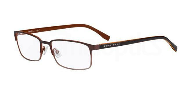 QIU BOSS 0766 Glasses, BOSS Hugo Boss