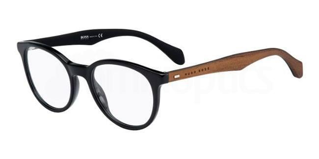 RAJ BOSS 0778 Glasses, BOSS Hugo Boss