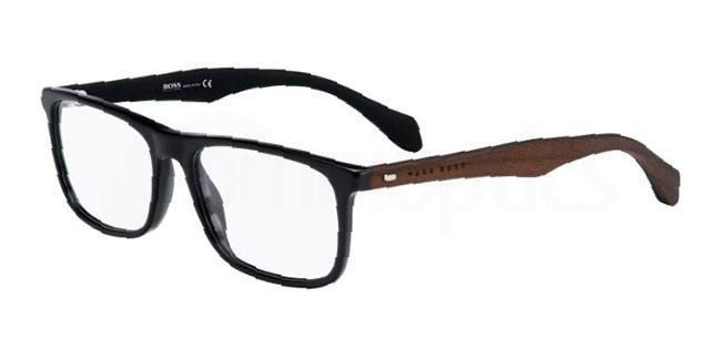 RAJ BOSS 0779 Glasses, BOSS Hugo Boss