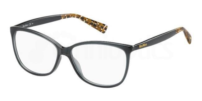 BV0 MM 1229 Glasses, MaxMara Occhiali