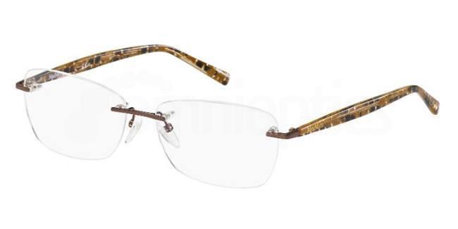 CNL MM 1238 Glasses, MaxMara Occhiali
