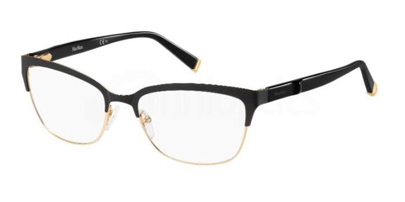 D16 MM 1264 Glasses, MaxMara Occhiali