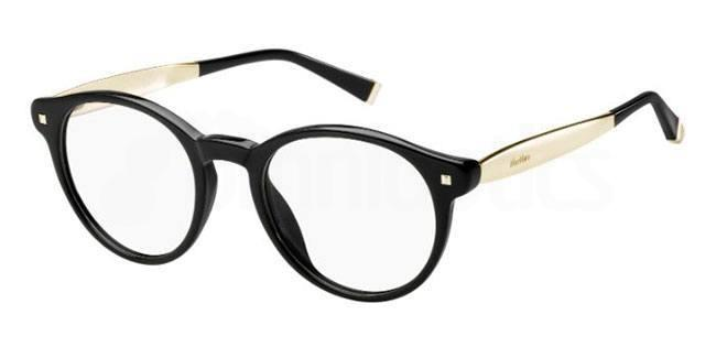 RHP MM 1272 Glasses, MaxMara Occhiali
