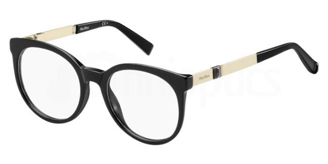 RHP MM 1286 Glasses, MaxMara Occhiali