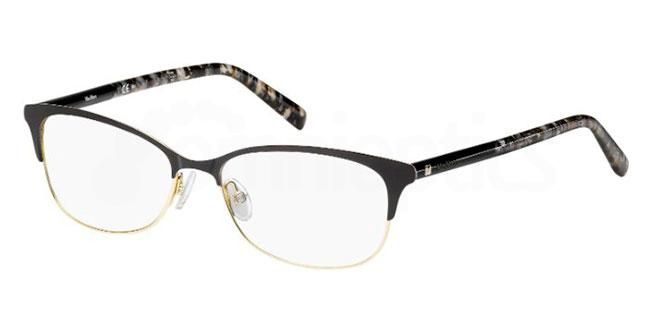 1EI MM 1306 Glasses, MaxMara Occhiali