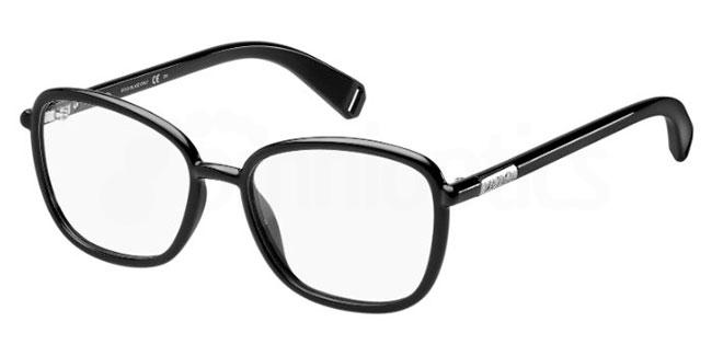807 329 Glasses, MAX&Co.