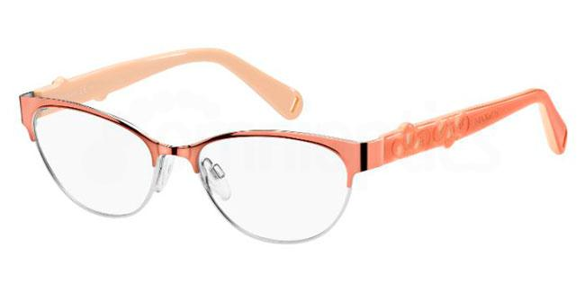 52N 338 Glasses, MAX&Co.