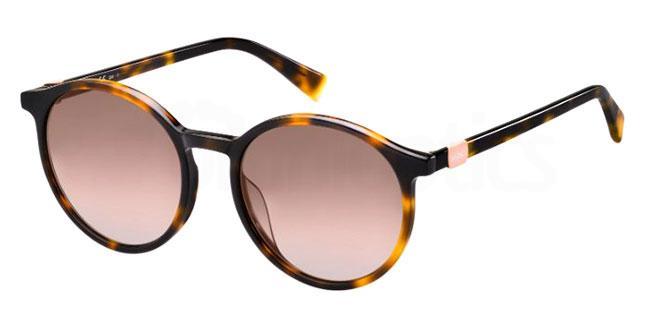 086 (HA) 384/G/S Sunglasses, MAX&Co.