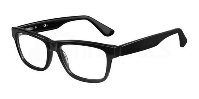807 OX 538 Glasses, OXYDO