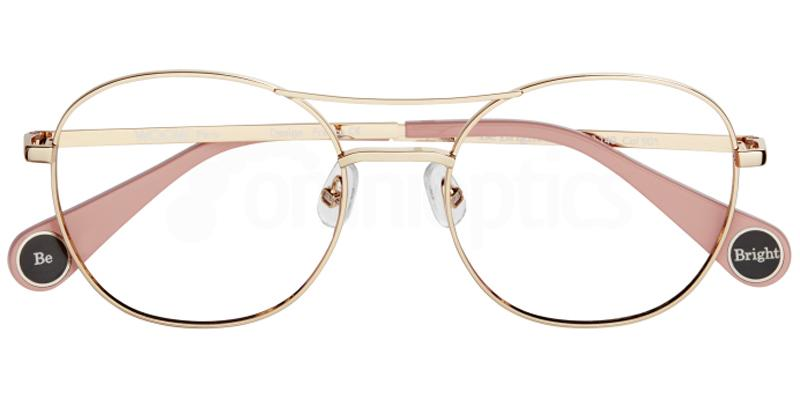901 BE BRIGHT 1 Glasses, Woow