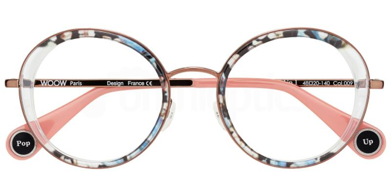 0091 POP UP 1 Glasses, Woow