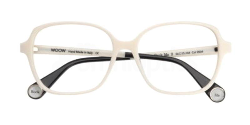 2004 ROCK ME 2 Glasses, Woow